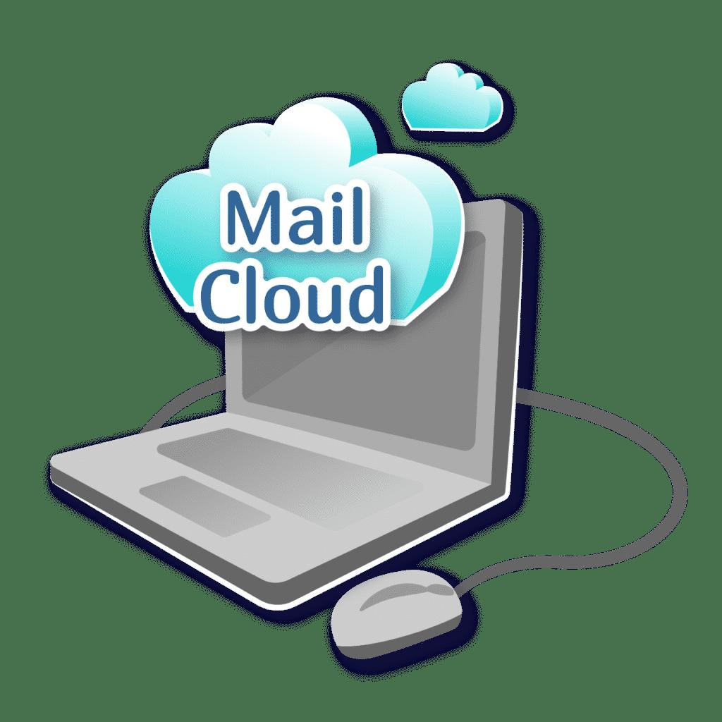 """Иллюстрация статьи """"Плюсы и минусы Mail Cloud (Мэйл Клауд)"""""""