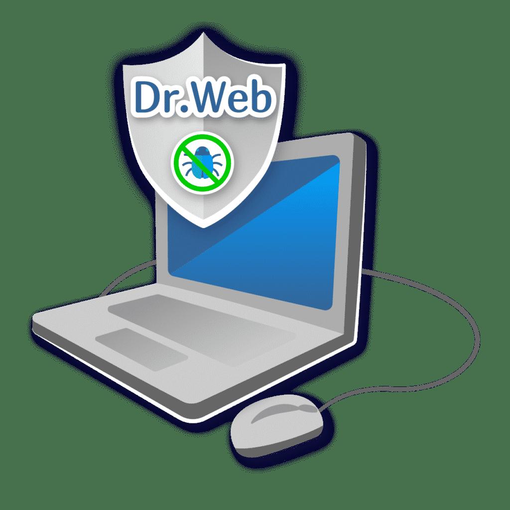 """Иллюстрация статьи """"Плюсы и минусы Dr.Web"""""""