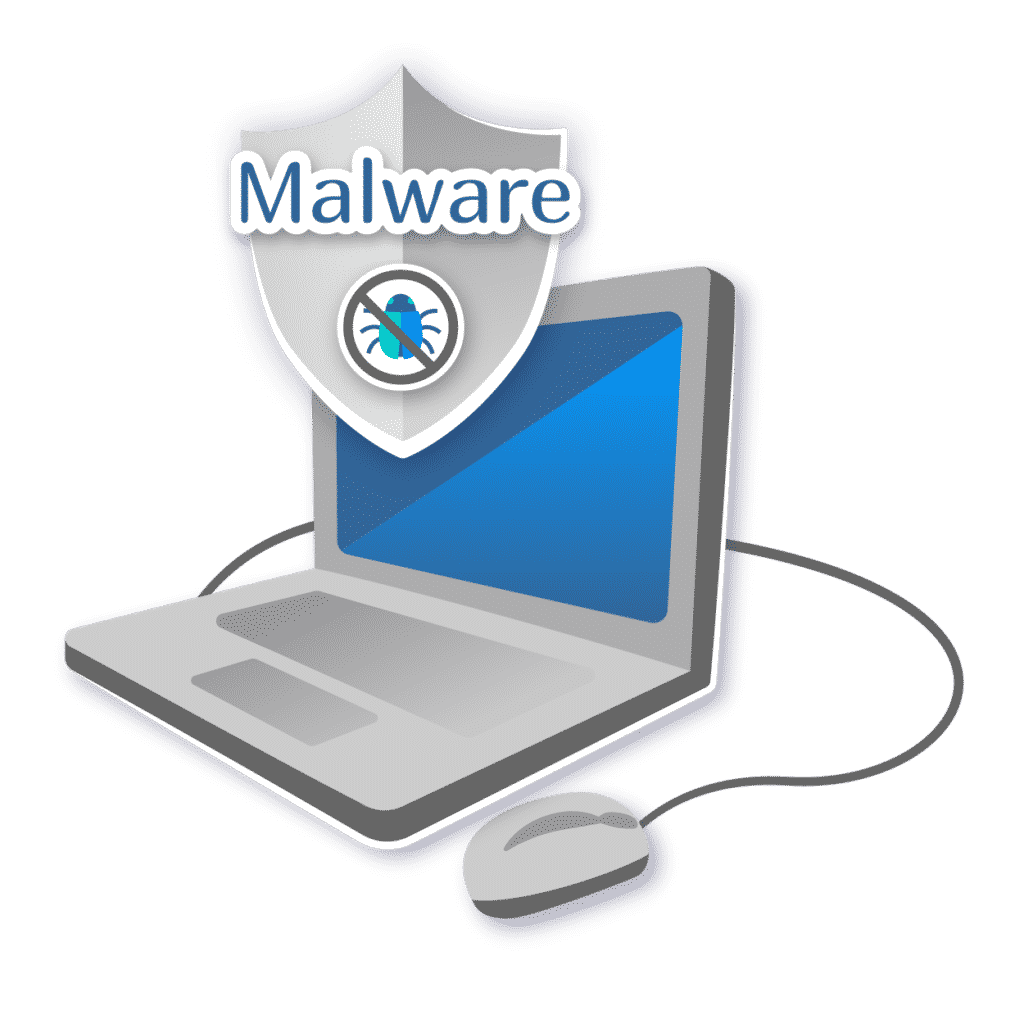 """Иллюстрация статьи """"Плюсы и минусы Malware"""""""
