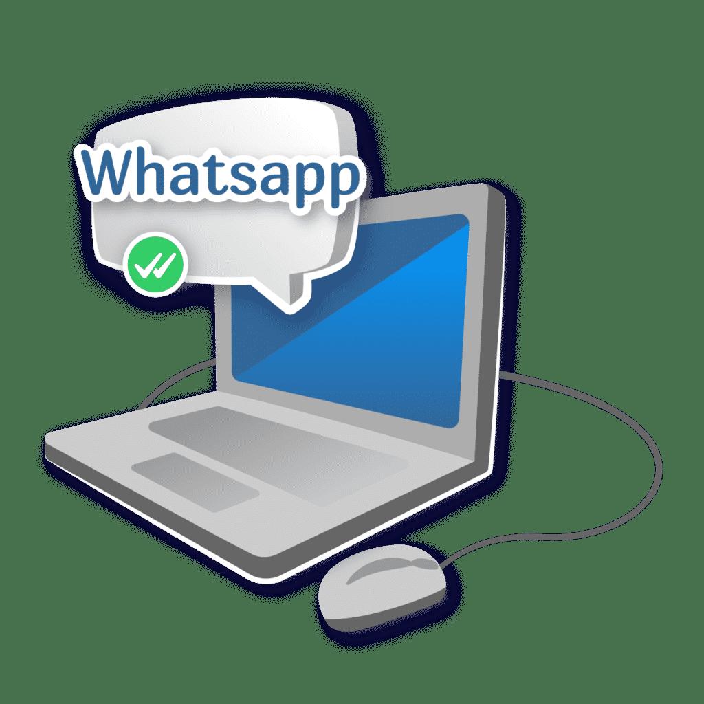 "Иллюстрация статьи ""Плюсы и минусы Whatsapp"""