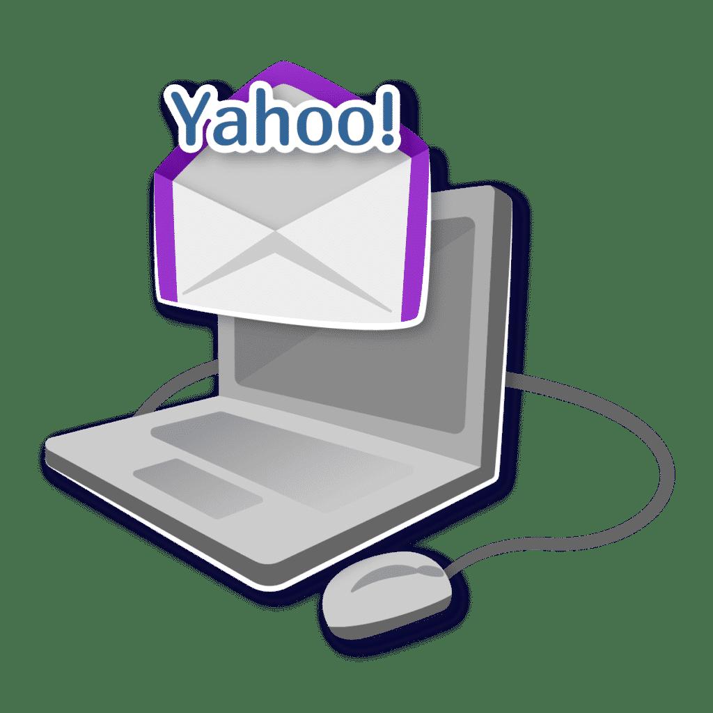 """Иллюстрация статьи """"Плюсы и минусы Yahoo! Mail"""""""