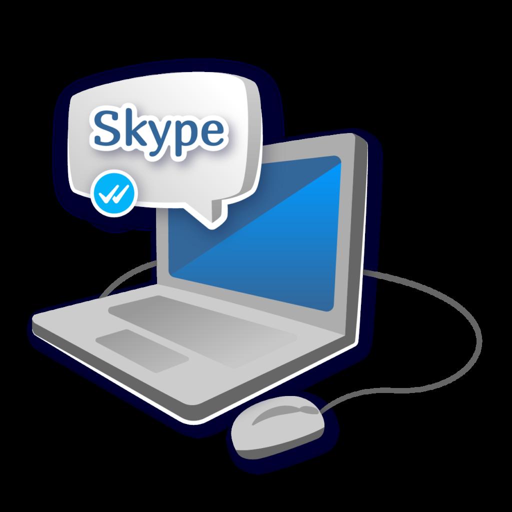 """Иллюстрация статьи """"Обновление Skype 8.65"""""""