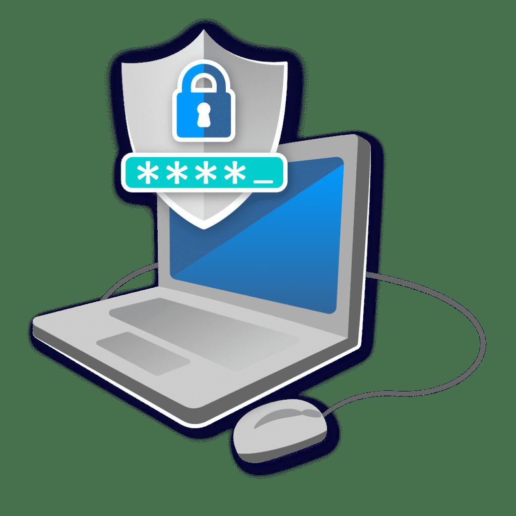 """Иллюстрация статьи """"Менеджер паролей от DropBox доступен пользователям"""""""