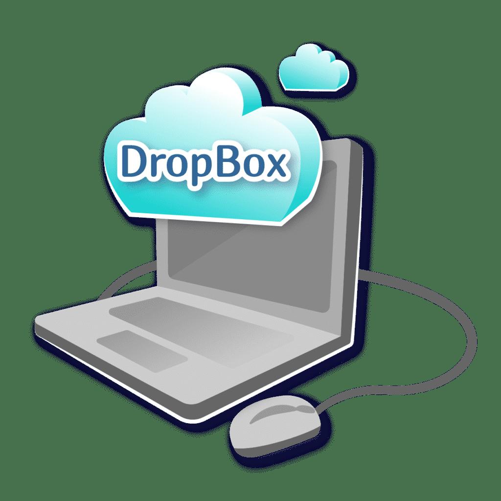 """Иллюстрация статьи """"Менеджер паролей DropBox можно протестировать на iOS и macOS"""""""