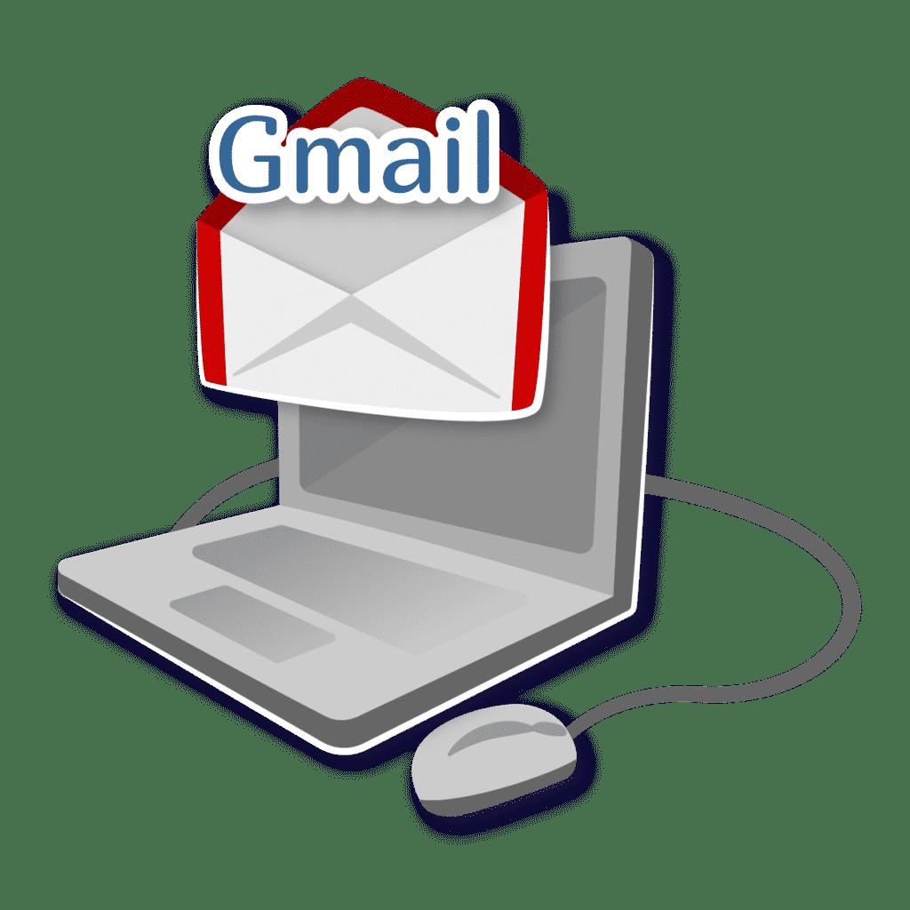 """Иллюстрация статьи """"Сбой в работе Gmail заметили пользователи"""""""